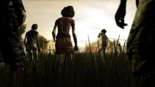 Скриншоты  игры Walking Dead: The Game, the