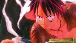 миниатюра скриншота One Piece: Pirate Warriors