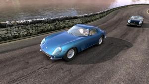 миниатюра скриншота Test Drive: Ferrari Racing Legends