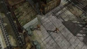 миниатюра скриншота Korea: Forgotten Conflict