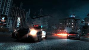 миниатюра скриншота Ridge Racer: Unbounded
