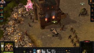 Скриншоты  игры Sins of a Dark Age