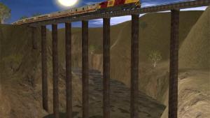 миниатюра скриншота Trainz Railroad Simulator 2004