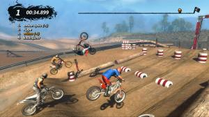 миниатюра скриншота Trials Evolution