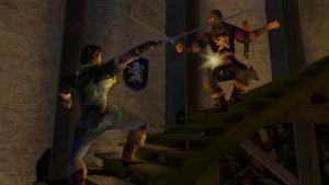 миниатюра скриншота Robin Hood: Defender of the Crown