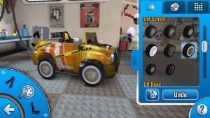 миниатюра скриншота ModNation Racers: Road Trip