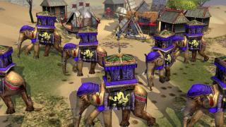 Скриншот Empires: Dawn of the Modern World