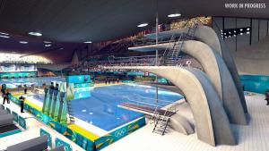 миниатюра скриншота London 2012: The Official Video Game of the Olympic Games