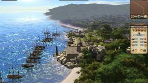 миниатюра скриншота Port Royale 3: Pirates & Merchants