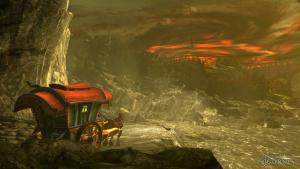 миниатюра скриншота Fable: The Journey