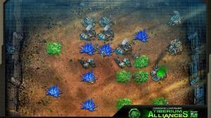 миниатюра скриншота Command & Conquer: Tiberium Alliances