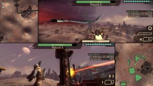 миниатюра скриншота Starhawk