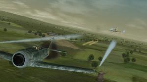 миниатюра скриншота Secret Weapons over Normandy