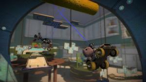 миниатюра скриншота LittleBigPlanet Karting