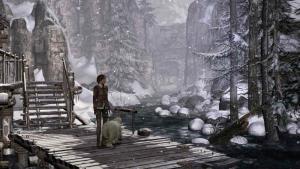 миниатюра скриншота Syberia 2