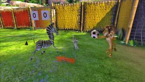 миниатюра скриншота Madagascar: Escape 2 Africa