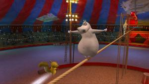 миниатюра скриншота Madagascar 3: The Video Game