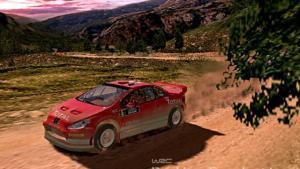 миниатюра скриншота WRC: Rally Evolved
