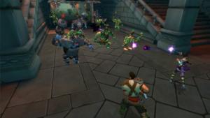 миниатюра скриншота Orcs Must Die! 2