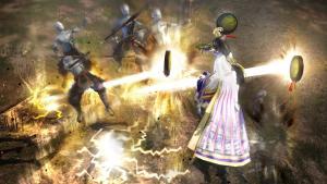 миниатюра скриншота Warriors Orochi 3