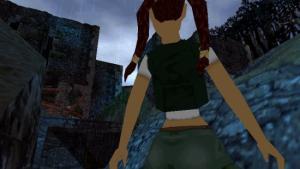 миниатюра скриншота Tomb Raider Chronicles