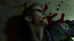 миниатюра скриншота Resident Evil: The Umbrella Chronicles