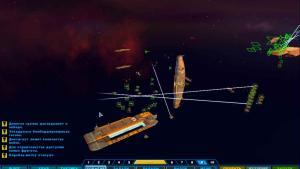 миниатюра скриншота Homeworld 2