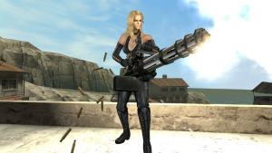 миниатюра скриншота Combat Arms