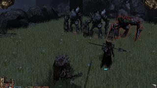 Скриншоты  игры Disciples: Rebirth