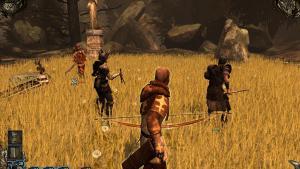 миниатюра скриншота Disciples: Rebirth