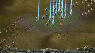 Скриншоты  игры Against Rome
