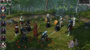 миниатюра скриншота Legends of Eisenwald
