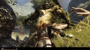 миниатюра скриншота Divinity 2: The Dragon Knight Saga