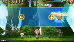 миниатюра скриншота Theatrhythm: Final Fantasy