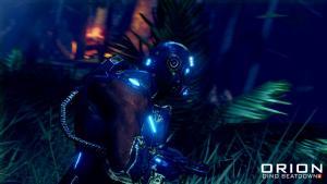 миниатюра скриншота ORION: Dino Beatdown