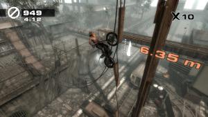 миниатюра скриншота Urban Trial Freestyle