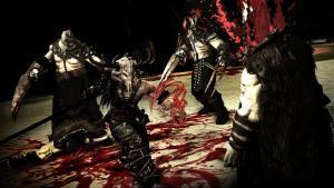 миниатюра скриншота Bloodforge