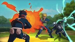 миниатюра скриншота Naruto Shippuden: Ultimate Ninja Storm Generations
