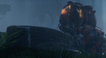 Скриншот Reset