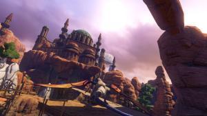 миниатюра скриншота Sonic & All-Stars Racing Transformed