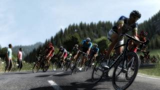 Скриншот Pro Cycling Manager Season 2012