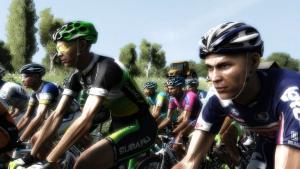 миниатюра скриншота Pro Cycling Manager Season 2012