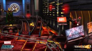 миниатюра скриншота Zen Pinball 2