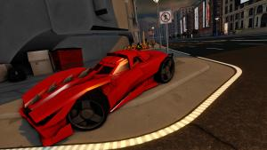 миниатюра скриншота Carmageddon: Max Damage