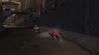 Скриншоты  игры Axle Rage