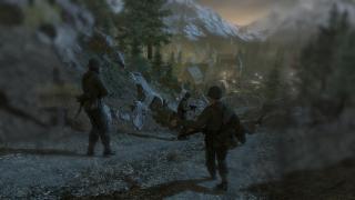 Скриншот Sniper Elite V2