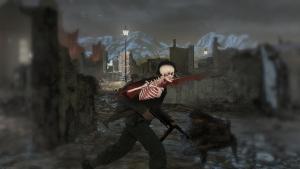 миниатюра скриншота Sniper Elite V2