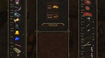 Скриншот The Age of Decadence
