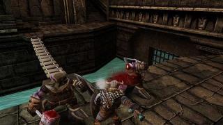 Скриншоты  игры Rune Classic