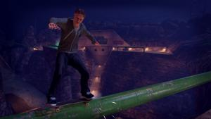 миниатюра скриншота Tony Hawk's Pro Skater HD